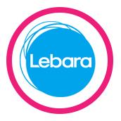 prepaid provider lebara logo