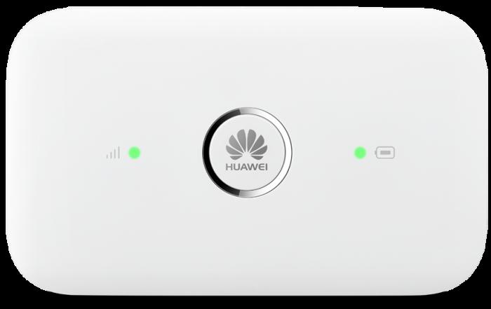 MiFi Router Huawei