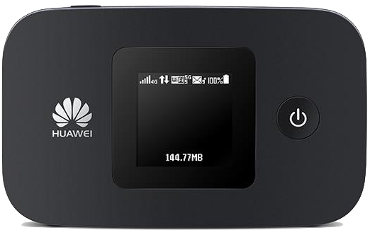mifi router huawei wereldwijd